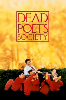 Film motivasi Dead Poets Society (1989)