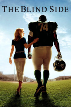 Film Motivasi The Blind Side (2009)