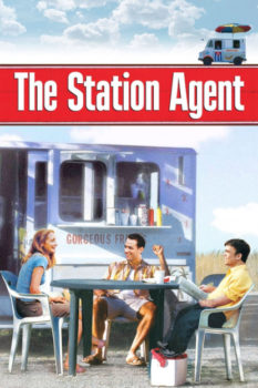 Film Motivasi The Station Agent