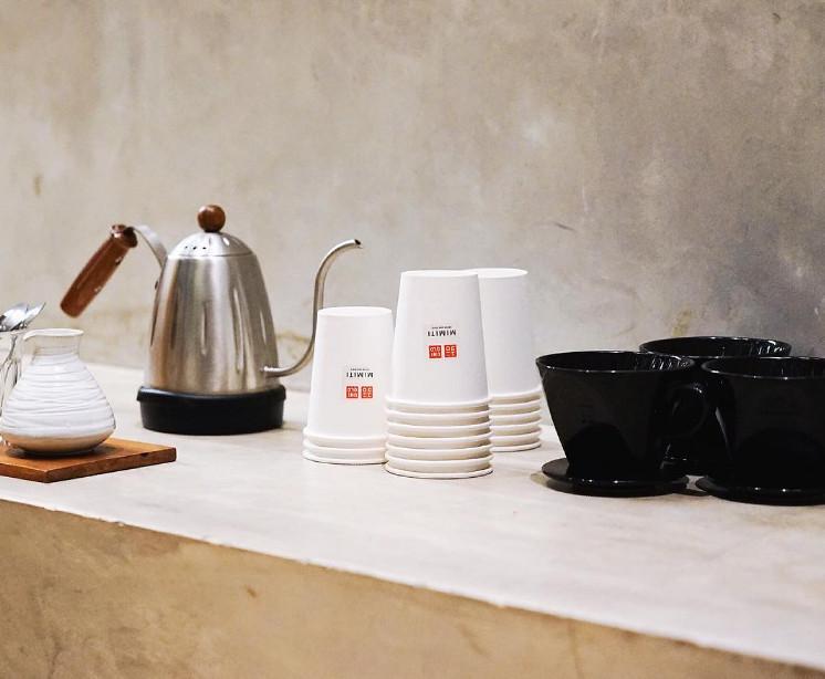 Mimiti Coffee