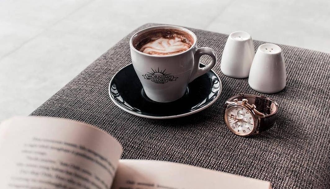 Morning Glory Coffee