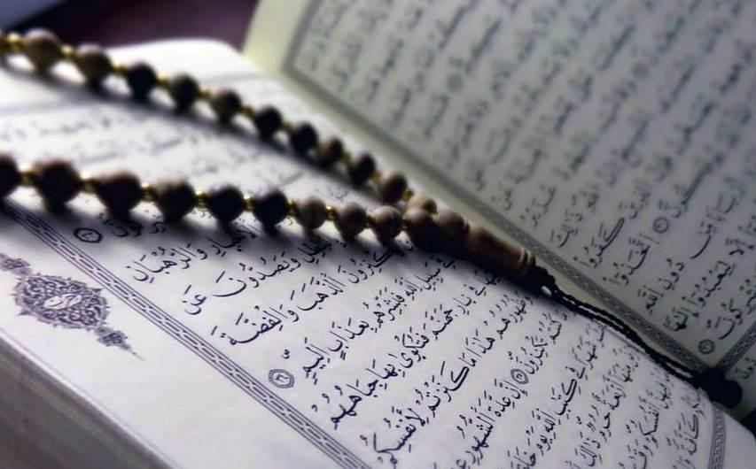 hijab kerudung di quran