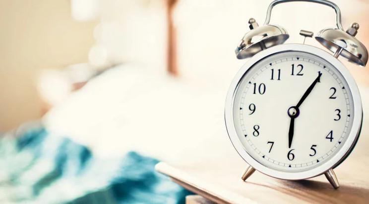 Fakta Bangun Pagi Sangat Berpengaruh Terhadap Kesehatan Manusia