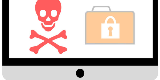 Fakta-Fakta Virus Ransomware