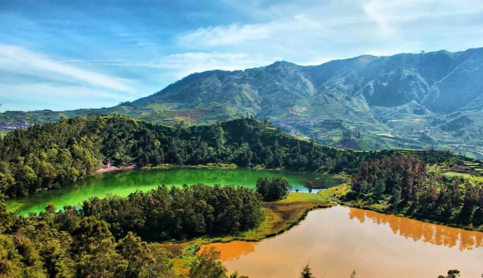 10 Tempat Wisata Wonosobo Paling Hits Dan Instagramable