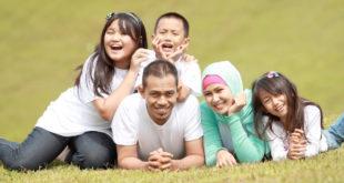 Tips Paling Manjur Supaya Keluarga Harmonis Selamanya