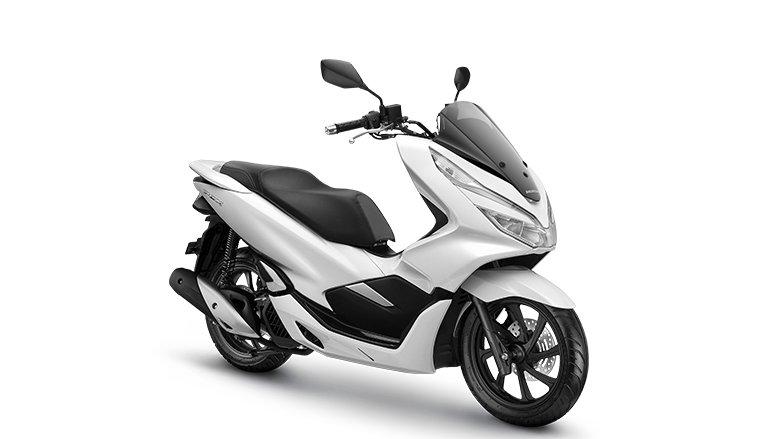 Honda-PCX 150