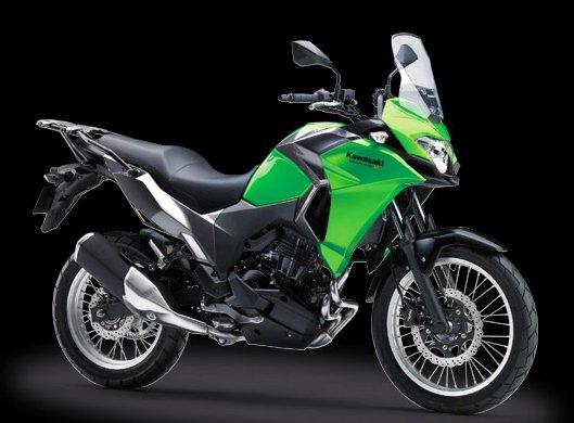 Kawasaki-Versys-x-250-City