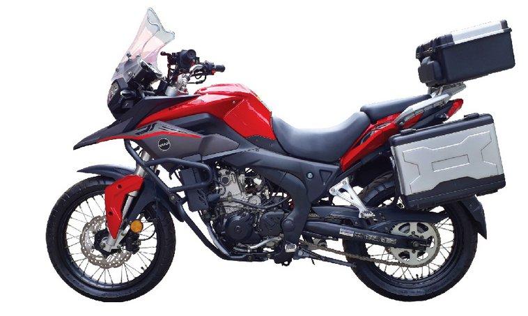 Viar-Vortex-250