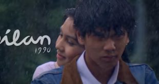 film Dilan Milea 1990