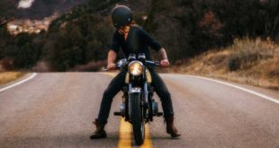 motor untuk touring