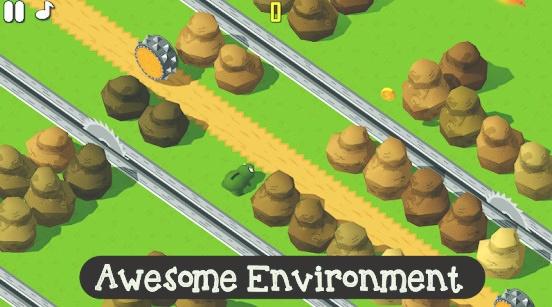 Animal Crossing - Game Smartphone Meningkatkan Kreativitas