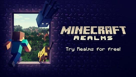 Minecraft - Game Smartphone Meningkatkan Kreativitas