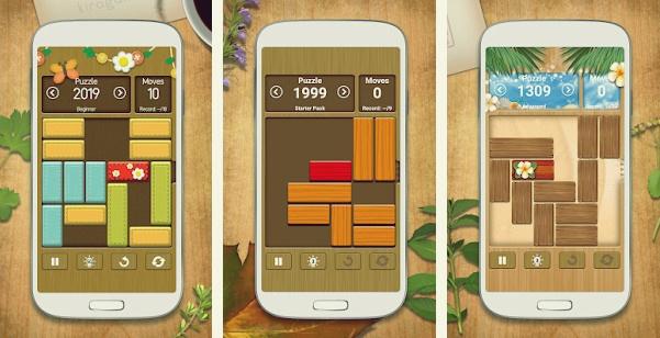 Unblock Me FREE - Game Smartphone Meningkatkan Kreativitas