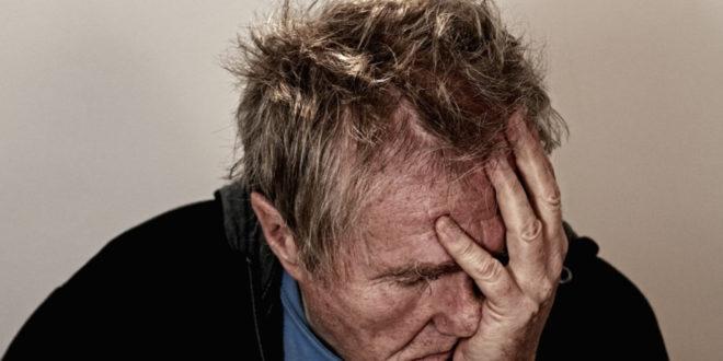 Merasa Frustrasi Dalam Hidup? Begini Cara Cepat Untuk Kembali Semangat