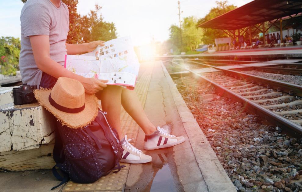 Perencanaan Traveling ke luar negeri