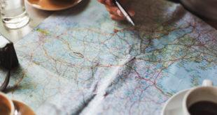 Traveling ke Luar Negeri - Perhatikan 15 Tips Penting Berikut