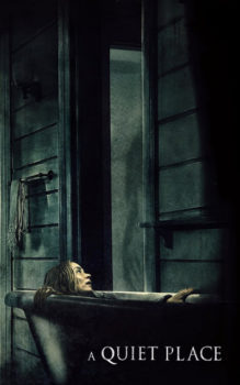 A Quiet Place 2018 - Film Horor Terbaik dan Terseram