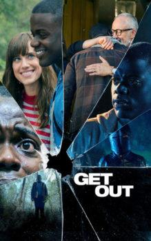 Get Out 2017 - Film Horor Terbaik dan Terseram