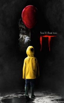 IT 2017 - Film Horor Terbaik dan Terseram