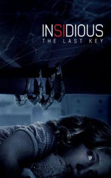 Insidious The Last Key 2018 - Film Horor Terbaik dan Terseram
