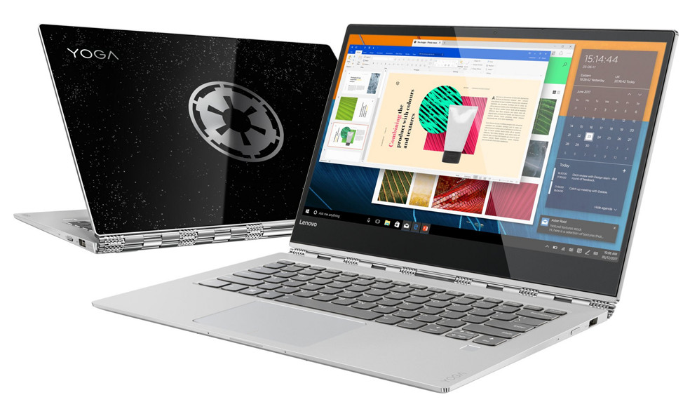Laptop Yoga 920
