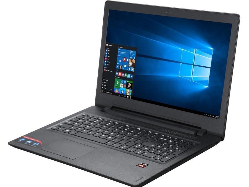 Lenovo Ideapad 110 AMD A9-9400