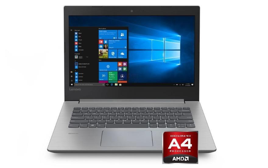 Lenovo Ideapad 330 (AMD A4-9125)