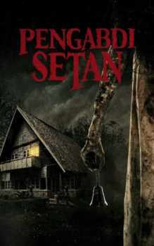 Pengabdi Setan 2017 - Film Horor Terbaik dan Terseram