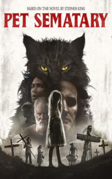 Pet Semetary 2019 - Film Horor Terbaik dan Terseram