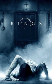 Rings 2017 - Film Horor Terbaik dan Terseram