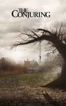 The Conjuring 2013 - Film Horor Terbaik dan Terseram