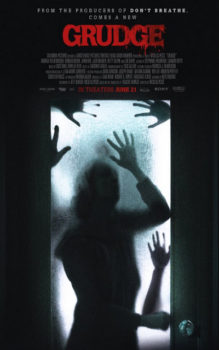 The Grudge 2020 - Film Horor Terbaik dan Terseram