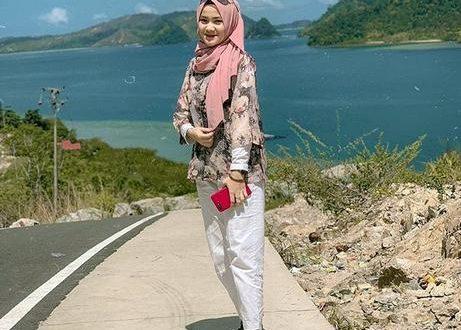 tips hijab saat panas