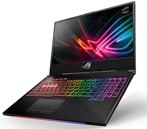 Asus ROG Strix Hero II (GL504GM)