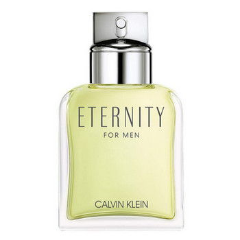 Parfum Pria Calvin Klein Eternity