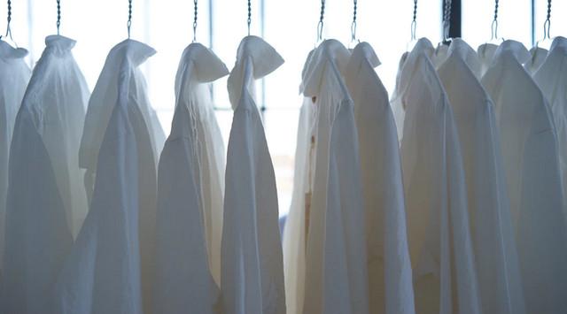 Usaha Sampingan laundry