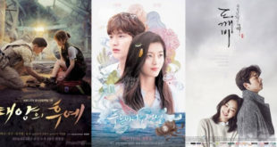 Rekomendasi Film Drama Korea yang Dibintangi Barisan Pria Ganteng