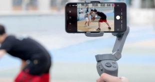 10 HP Murah dengan Kamera Terbaik Untuk NgeVlog