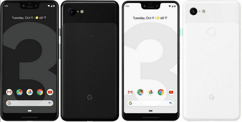 HP Google Pixel 3 XL