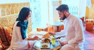 suami setia romantis takut kehilangan istri