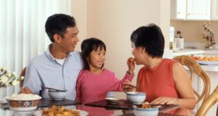 Gambar Indikator Keluarga Sehat