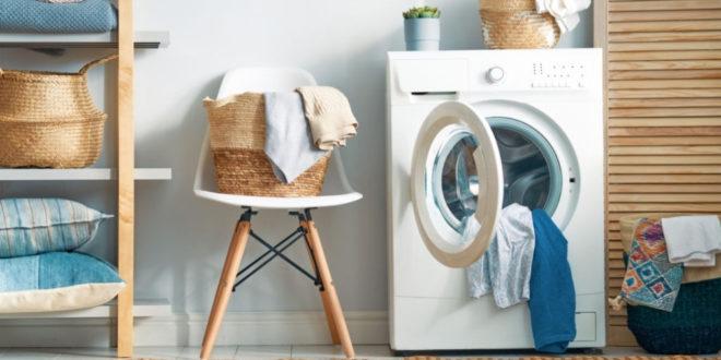 Memilih dan Membeli Mesin Cuci Keluarga