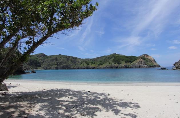 Pantai Pulau Chichijima