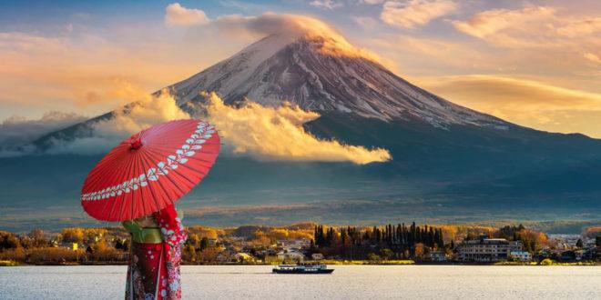 10 Tempat Wisata Pegunungan Terbaik di Jepang